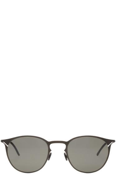 Mykita - Black Karli Lite Sunglasses
