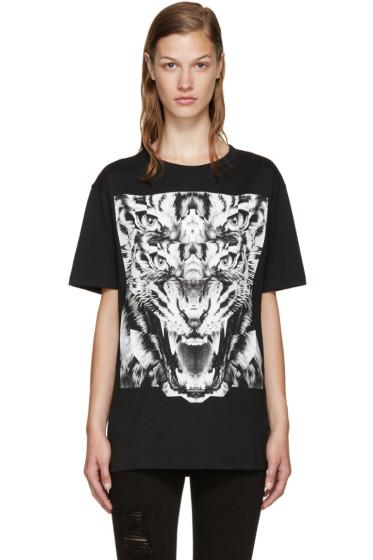 Marcelo Burlon County of Milan - Black El Muero T-Shirt
