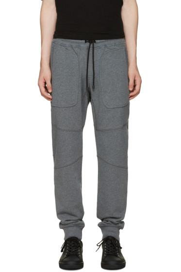 Belstaff - Grey Farlane Lounge Pants