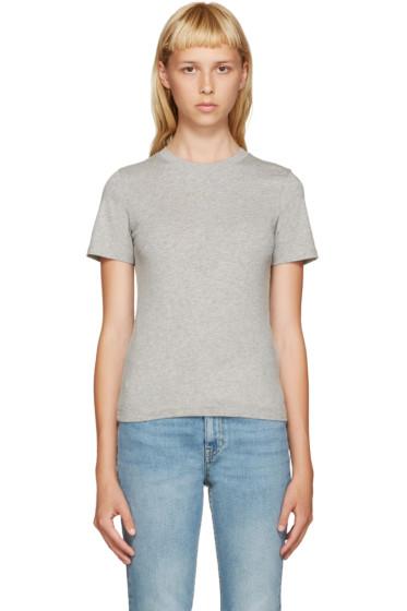 Acne Studios - Grey Dorla T-Shirt
