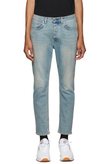Acne Studios - Blue Town Jeans