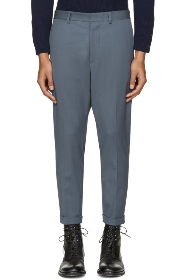 Dsquared2 - Grey Hockney Trousers