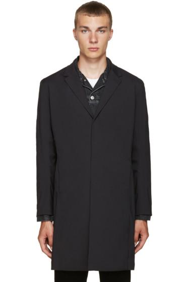 Arc'teryx Veilance - Black Indisce Coat