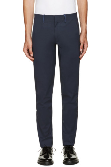 Arc'teryx Veilance - Navy Indisce Trousers
