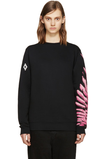 Marcelo Burlon County of Milan - SSENSE Exclusive Lonquimay Sweatshirt