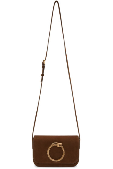 ysl shopping bag - yves saint laurent monogram small dylan suede serpent shoulder bag ...