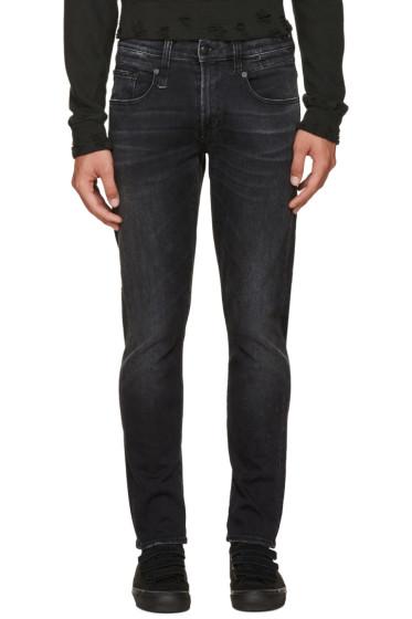 R13 - Black Boy Jeans