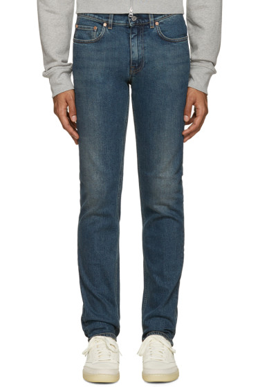 Acne Studios - Blue Ace Jeans