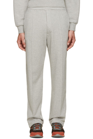 Acne Studios - Grey Frede College Lounge Pants