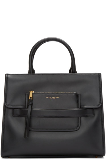 Marc Jacobs - Black Madison Tote