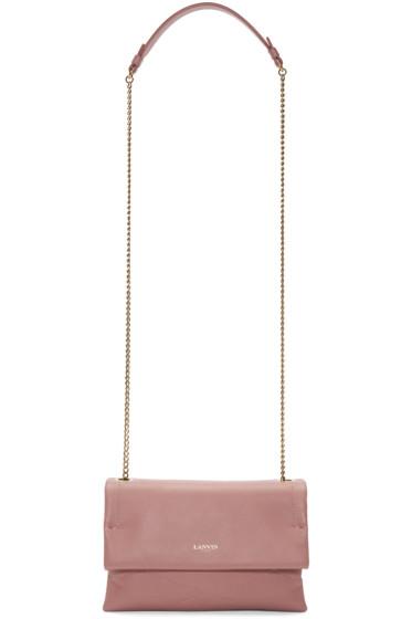 Lanvin - Pink Mini Sugar Bag