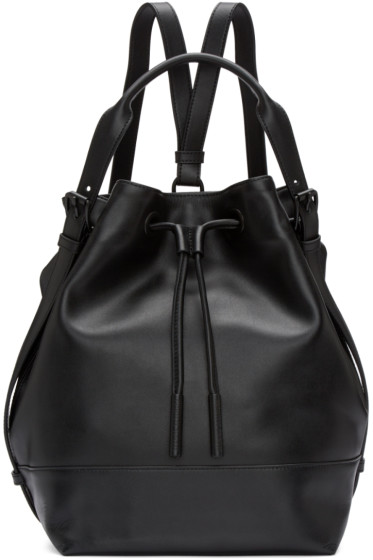 Opening Ceremony - Black Izzy Backpack