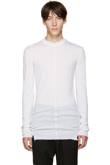 Damir Doma - Off-White Kidman Sweater
