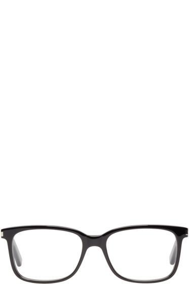 Saint Laurent - Black SL 89 Sunglasses