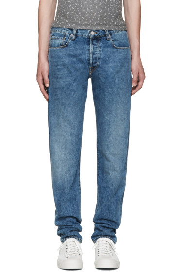 PS by Paul Smith - Blue Skinny Jeans