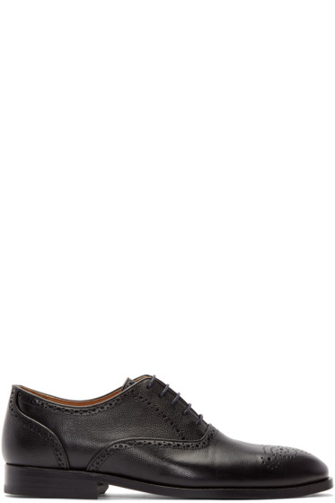 PS by Paul Smith - Black Gilbert Brogues