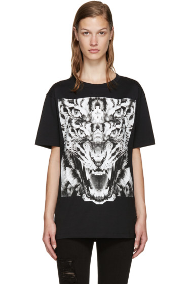 Marcelo Burlon County of Milan - Black El Muero T-Shirt