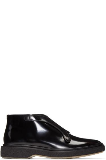 Adieu - Black Type 60 Boots