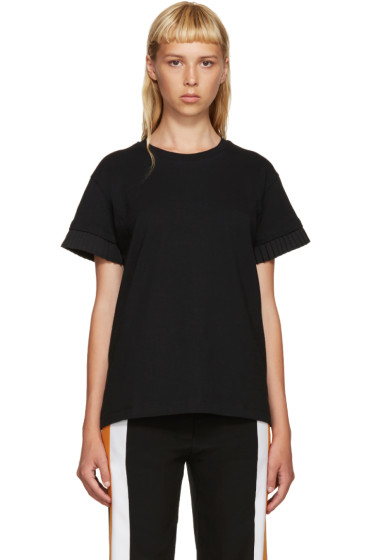 Mother of Pearl - Black Jordan T-Shirt