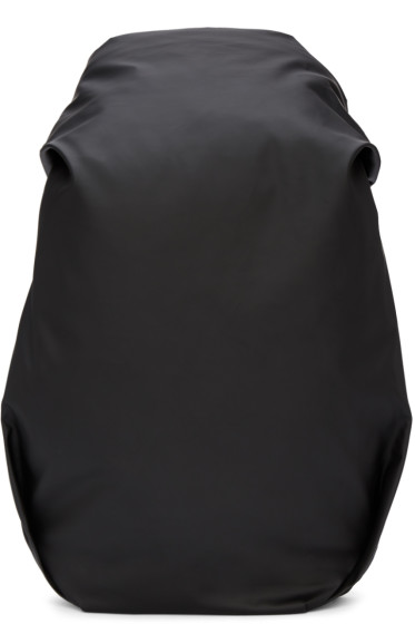 Côte & Ciel - Black Nile Backpack