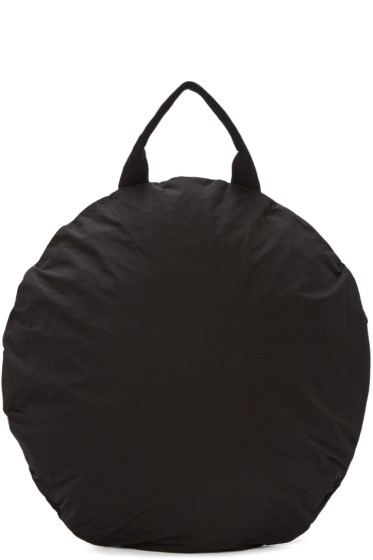 Côte & Ciel - Black Memory Tech Moselle Backpack