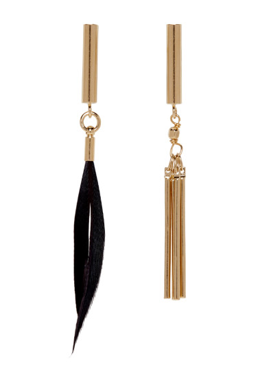 Isabel Marant - Gold Biennale Earrings