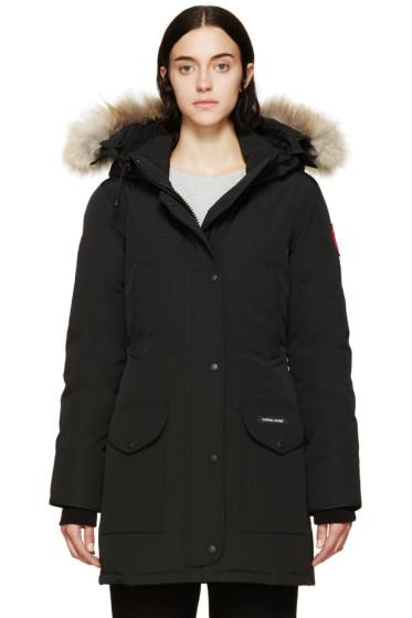 Canada Goose - Black Trillium Parka