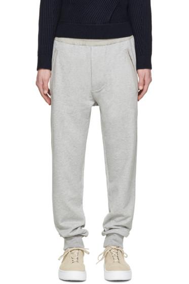 Acne Studios - Grey Johna Lounge Pants