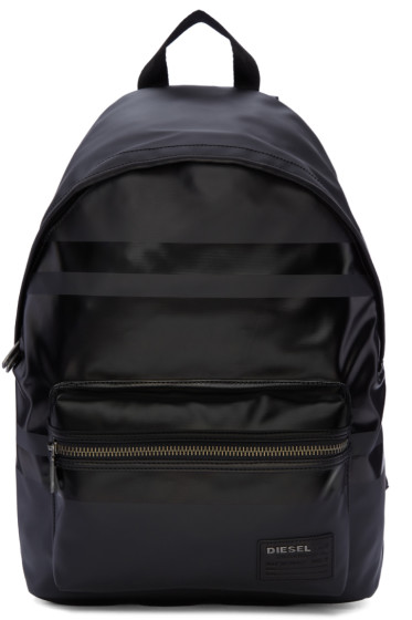 Diesel - Black Iron Backpack