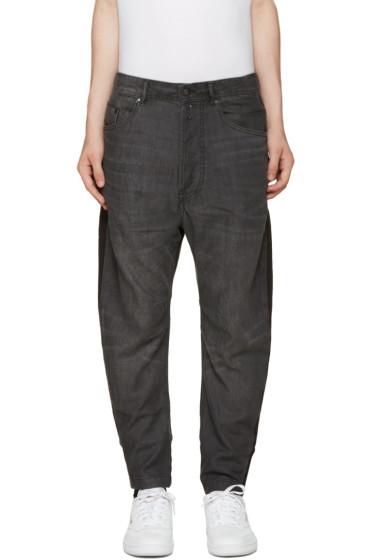 Diesel - Grey D-Narrot Jeans