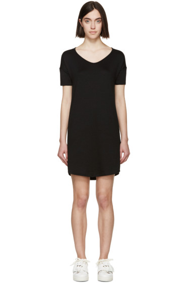 Rag & Bone - Black Melrose Dress