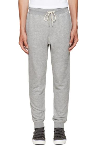 Rag & Bone -  Grey Standard Issue Lounge Pants