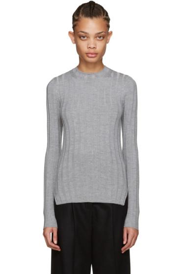 Acne Studios - Grey Carin Sweater