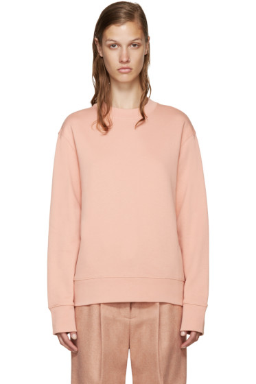 Acne Studios - Pink Carly Pullover