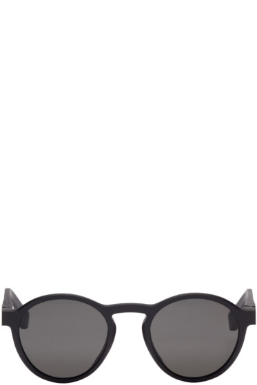Maison Margiela - Black Mykita Edition MMRAW002 Sunglasses