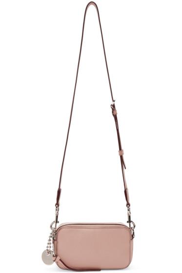 Marc Jacobs - Pink Recruit Camera Bag