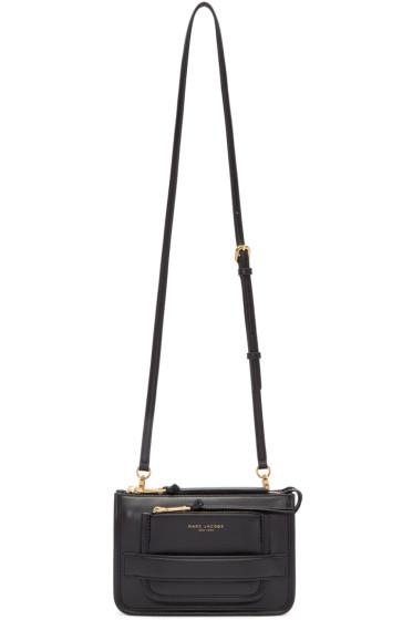 Marc Jacobs - Black Madison Bag