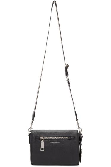 Marc Jacobs - Black Small Gotham City Bag