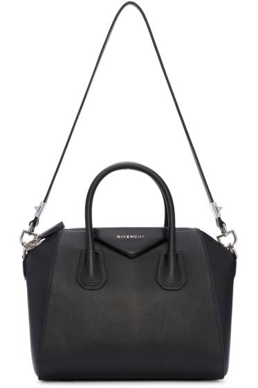 Givenchy - Black Small Antigona Bag