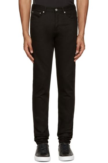 Givenchy - Black Rico Jeans