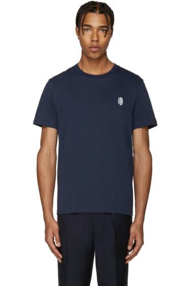 Carven - Navy Small Logo T-Shirt