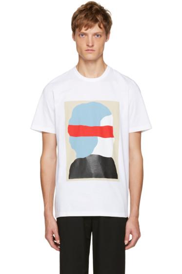 Marni - White Ekta Edition T-Shirt