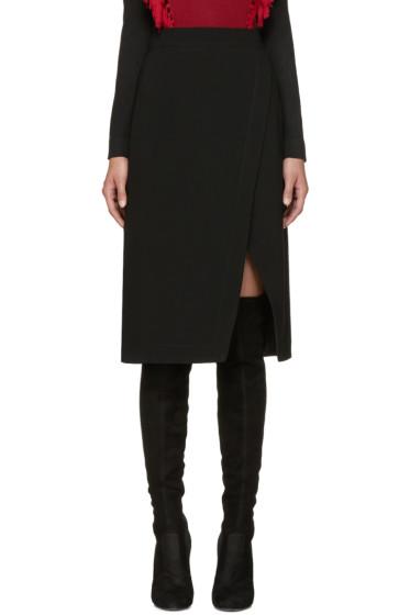 Altuzarra - Black Jude Skirt