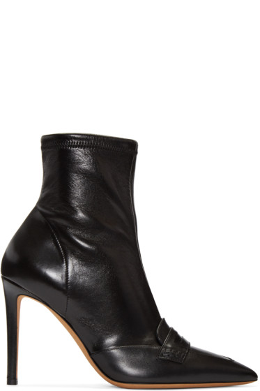 Altuzarra - Black Bibi Boots