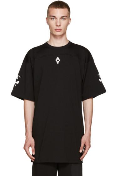 Marcelo Burlon County of Milan - Black Domuyo T-Shirt