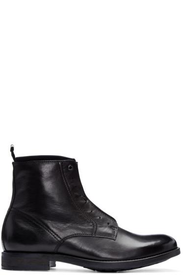 Diesel - Black D-Dokey Neo Boots
