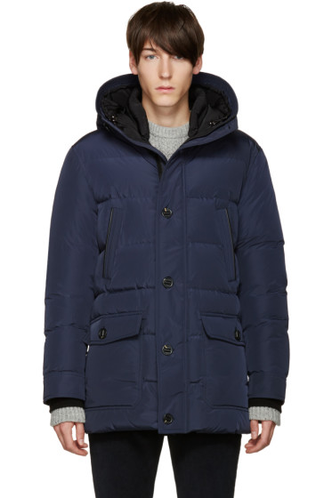 Mackage - Blue Artem Down Jacket
