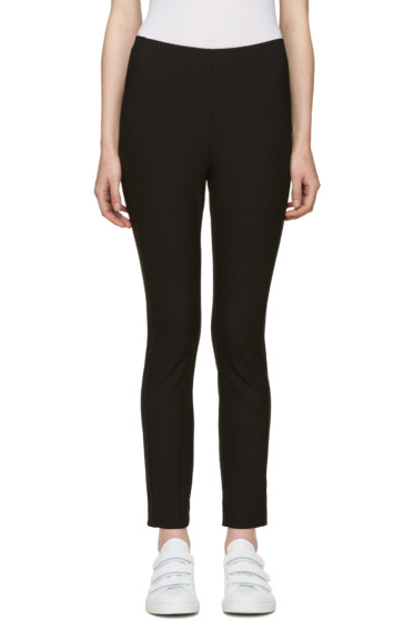 Rag & Bone - Black Simone Trousers