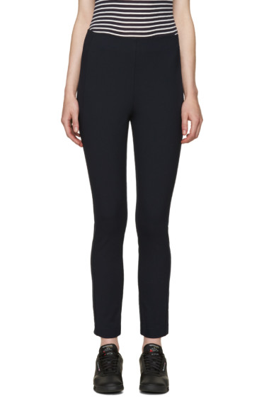 Rag & Bone - Navy Simone Trousers
