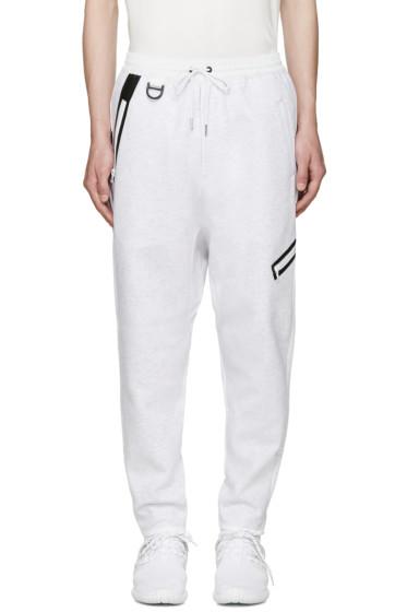 Y-3 - White Future SP Lounge Pants